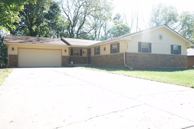 1581 Saratoga Lane, Rockford, IL 61107 - #: 10091658