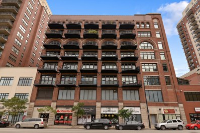 1503 S State Street UNIT 301, Chicago, IL 60605 - MLS#: 10091659