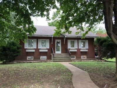 10379 E River North Road, Momence, IL 60954 - MLS#: 10091684
