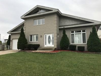 16201 Oak Avenue, Oak Forest, IL 60452 - MLS#: 10091685
