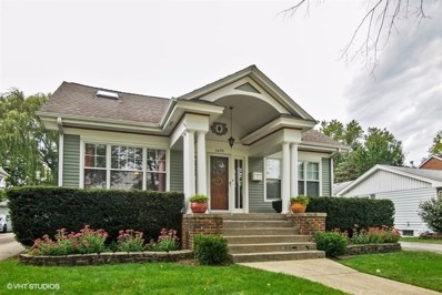 1670 Whitcomb Avenue, Des Plaines, IL 60018 - #: 10091706