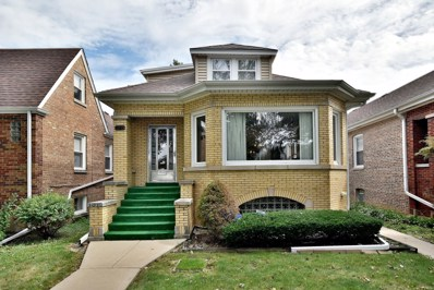 3015 N Marmora Avenue, Chicago, IL 60634 - MLS#: 10091731