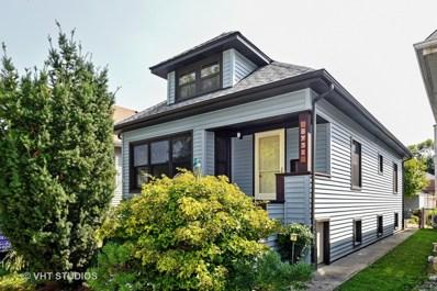 5931 W Warwick Avenue, Chicago, IL 60634 - MLS#: 10091747