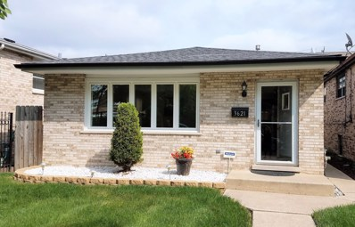 3621 S Maplewood Avenue, Chicago, IL 60632 - MLS#: 10091752