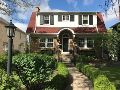 222 Wisner Street, Park Ridge, IL 60068 - MLS#: 10091773