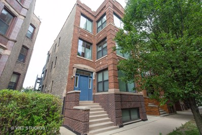 2610 W Iowa Street UNIT 1N, Chicago, IL 60622 - #: 10091780