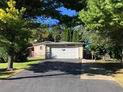 300 Castlewood Drive, Carpentersville, IL 60110 - #: 10091807