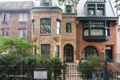 32 E Bellevue Place, Chicago, IL 60611 - #: 10091811