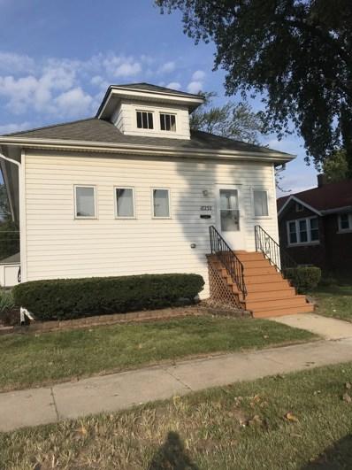 18232 Roy Street, Lansing, IL 60438 - #: 10091819