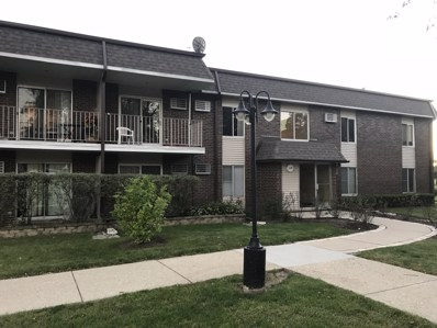 1149 Miller Lane UNIT 209, Buffalo Grove, IL 60089 - #: 10091822