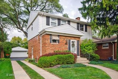 1506 Suffolk Avenue, Westchester, IL 60154 - #: 10091828