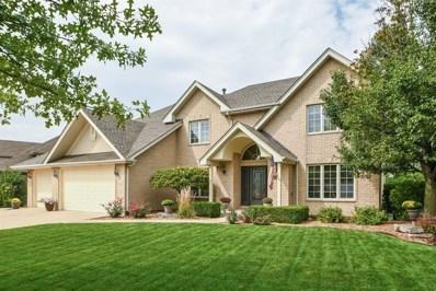 1115 Palmer Ranch Drive, New Lenox, IL 60451 - MLS#: 10091855