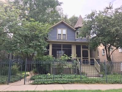 4726 N Hermitage Avenue, Chicago, IL 60640 - #: 10091886