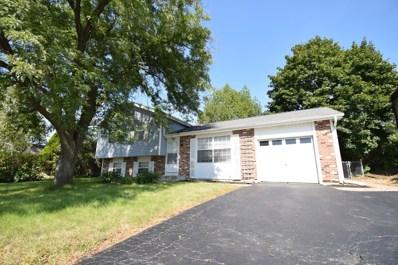 845 Voyager Drive, Bartlett, IL 60103 - MLS#: 10091902