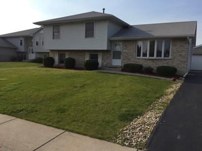 7001 Applegate Drive, Plainfield, IL 60586 - MLS#: 10091908