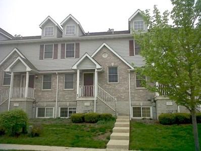 233 W Klein Avenue UNIT 0, Cortland, IL 60112 - MLS#: 10091912