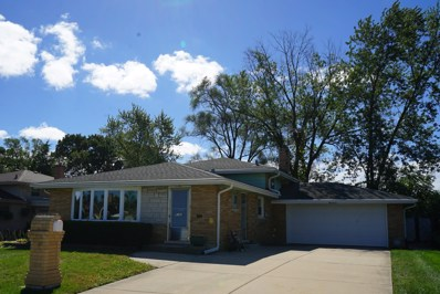 9143 W 92ND Place, Hickory Hills, IL 60457 - MLS#: 10091930