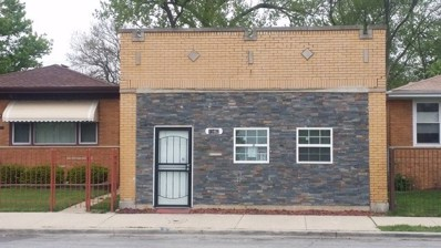 11462 S Vincennes Avenue, Chicago, IL 60643 - #: 10091950