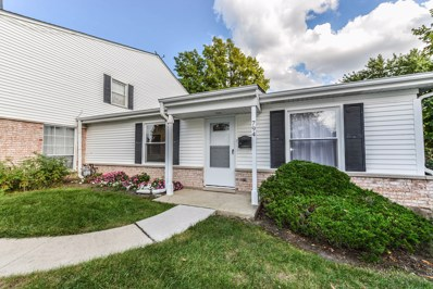 794 Pahl Road UNIT 794, Elk Grove Village, IL 60007 - #: 10091954