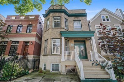 1333 W Barry Avenue, Chicago, IL 60657 - MLS#: 10091963