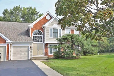1840 Fox Run Drive UNIT C2, Elk Grove Village, IL 60007 - #: 10091964