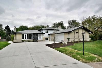 1928 Mcadam Road, Darien, IL 60561 - MLS#: 10091987