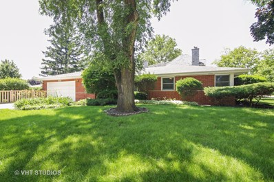 506 Briarhill Lane, Glenview, IL 60025 - MLS#: 10092003