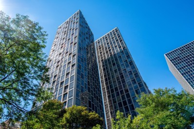 345 W Fullerton Parkway UNIT 905, Chicago, IL 60614 - MLS#: 10092004