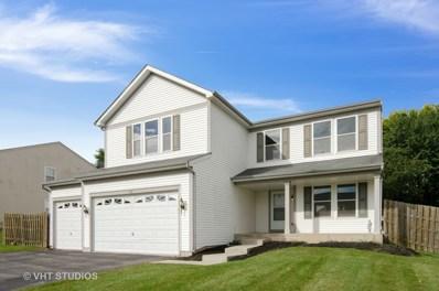 1631 Danesfield Drive, Belvidere, IL 61008 - #: 10092010