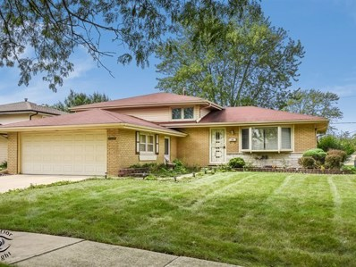 15424 Michaele Drive, Oak Forest, IL 60452 - MLS#: 10092020