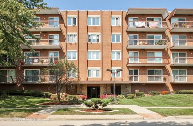 8000 W Foster Lane UNIT 402, Niles, IL 60714 - #: 10092024