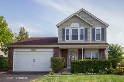 1710 Manor Oaks Drive, Plainfield, IL 60586 - #: 10092067