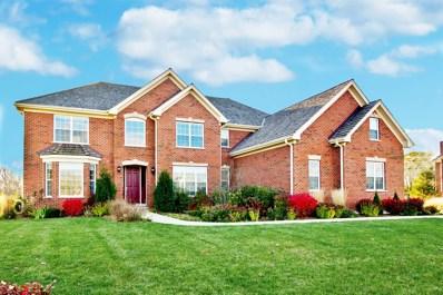 23660 N Curtis Court, Long Grove, IL 60047 - MLS#: 10092117