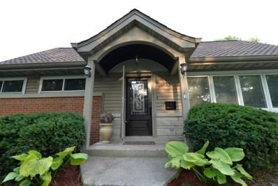 1821 S Prospect Avenue, Park Ridge, IL 60068 - #: 10092135