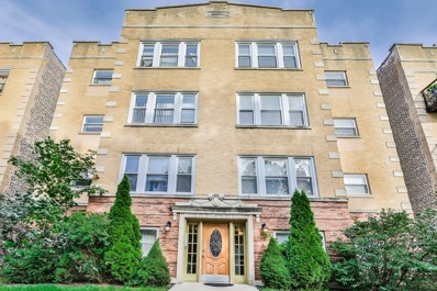6117 N Claremont Avenue UNIT GN, Chicago, IL 60659 - #: 10092141