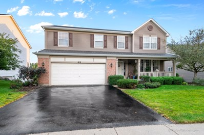 619 Oakwood Lane, South Elgin, IL 60177 - MLS#: 10092152