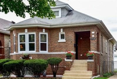 1508 Wisconsin Avenue, Berwyn, IL 60402 - MLS#: 10092193