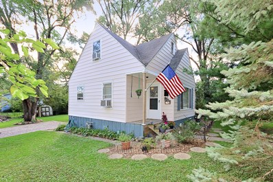 1825 Brentwood Drive, Round Lake Heights, IL 60073 - MLS#: 10092212
