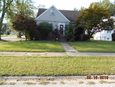 3357 Madison Street, Lansing, IL 60438 - #: 10092243