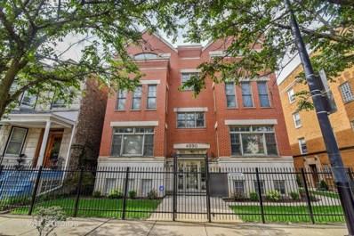 4890 N Ashland Avenue UNIT 1W, Chicago, IL 60640 - MLS#: 10092286
