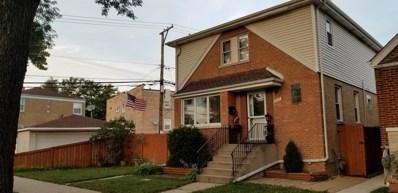 4969 N Mason Avenue, Chicago, IL 60630 - #: 10092294