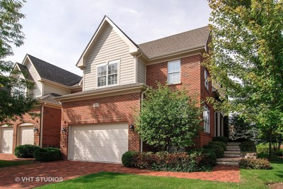 906 Hickory Drive, Western Springs, IL 60558 - #: 10092337