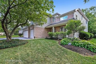 570 Capital Lane, Gurnee, IL 60031 - MLS#: 10092338