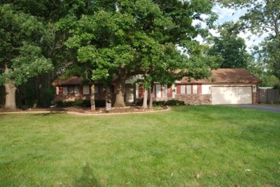 3451 Huntington Terrace, Crete, IL 60417 - MLS#: 10092339
