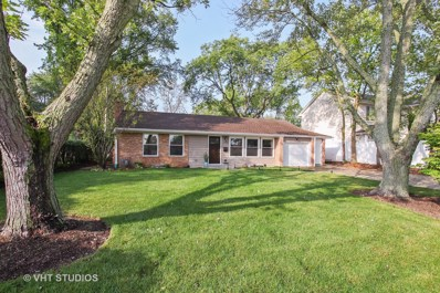 1108 Whitfield Road, Northbrook, IL 60062 - #: 10092340