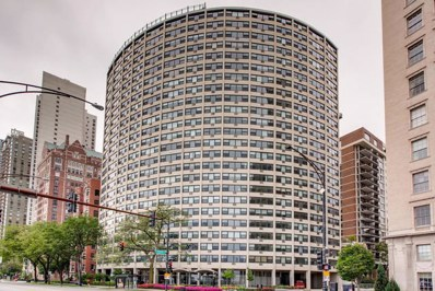 1150 N Lake Shore Drive UNIT 24K, Chicago, IL 60611 - #: 10092347
