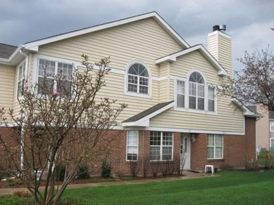 765 W Happfield Drive, Arlington Heights, IL 60004 - #: 10092351