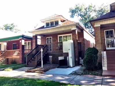 8035 S Avalon Avenue, Chicago, IL 60619 - MLS#: 10092377