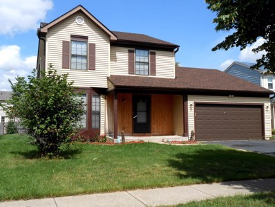 657 Cutter Lane, Elk Grove Village, IL 60007 - MLS#: 10092388
