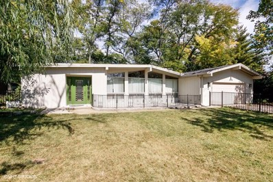 216 Shady Lane, Downers Grove, IL 60515 - #: 10092401